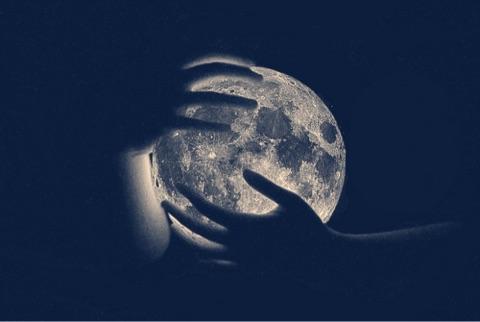 【今年最後で、最大の満月(スーパームーン)の活かし方】